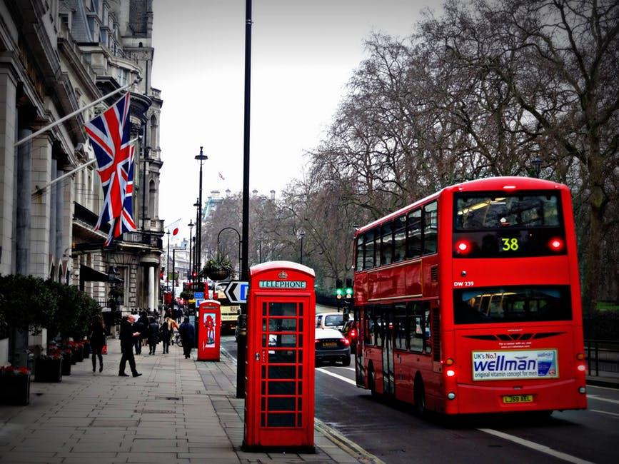 物联网如何改善公共交通