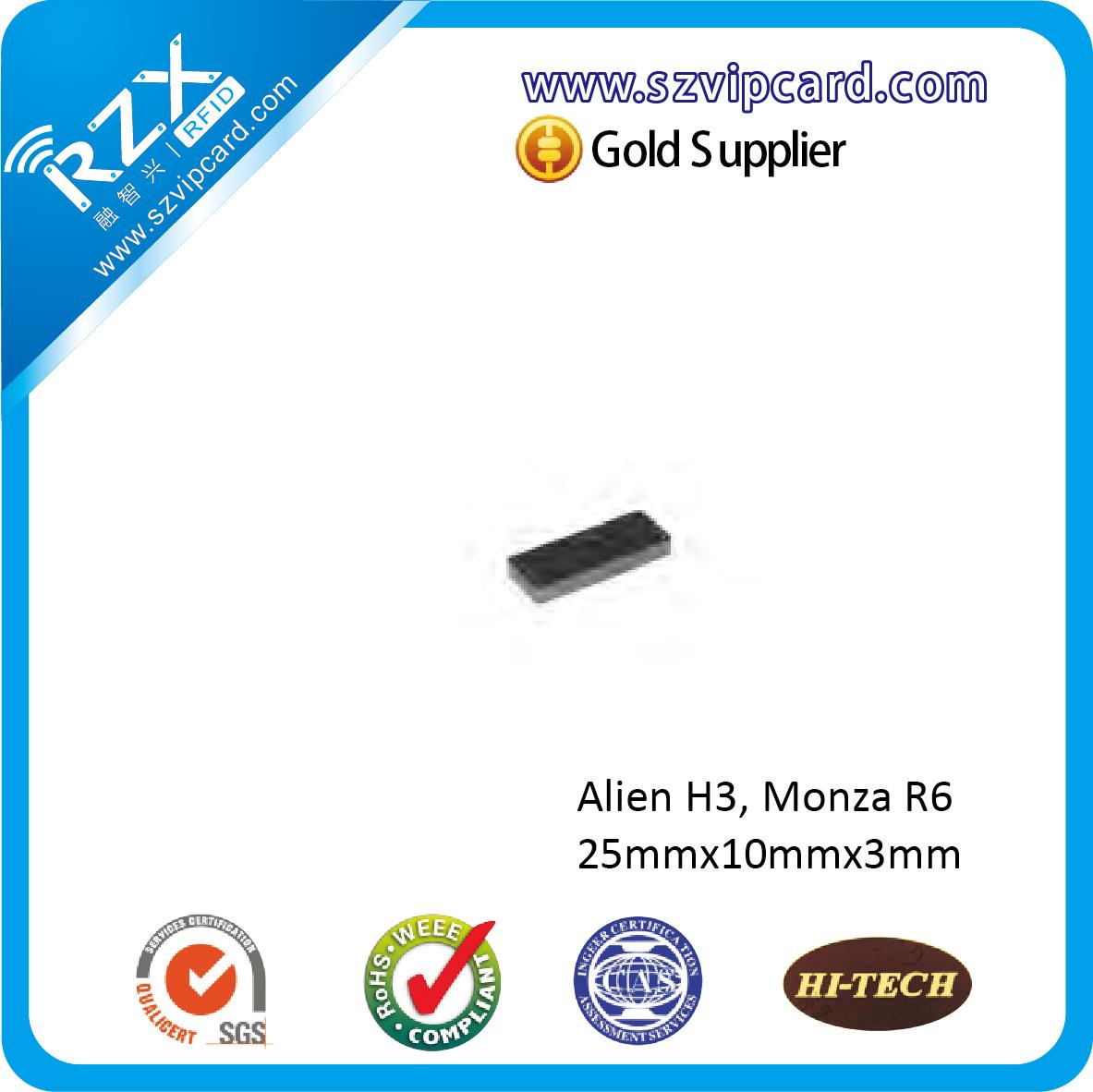 PCB抗金属标签 RZX-UB04