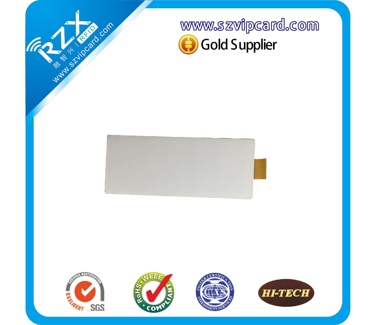 RZX-UG01 超高频柔性抗金属标签