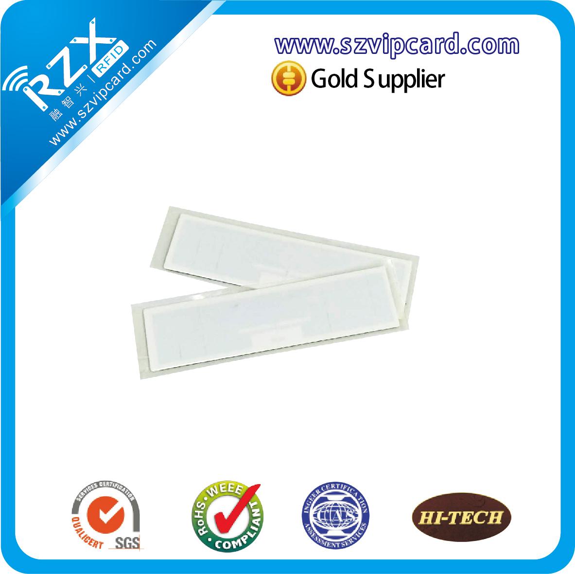 RZX-UG02 可打印抗金属标签