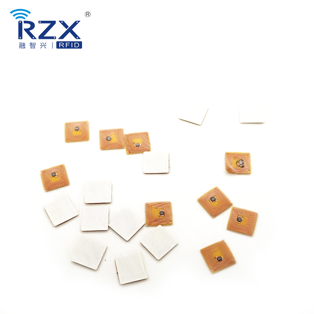 小型抗金属标签