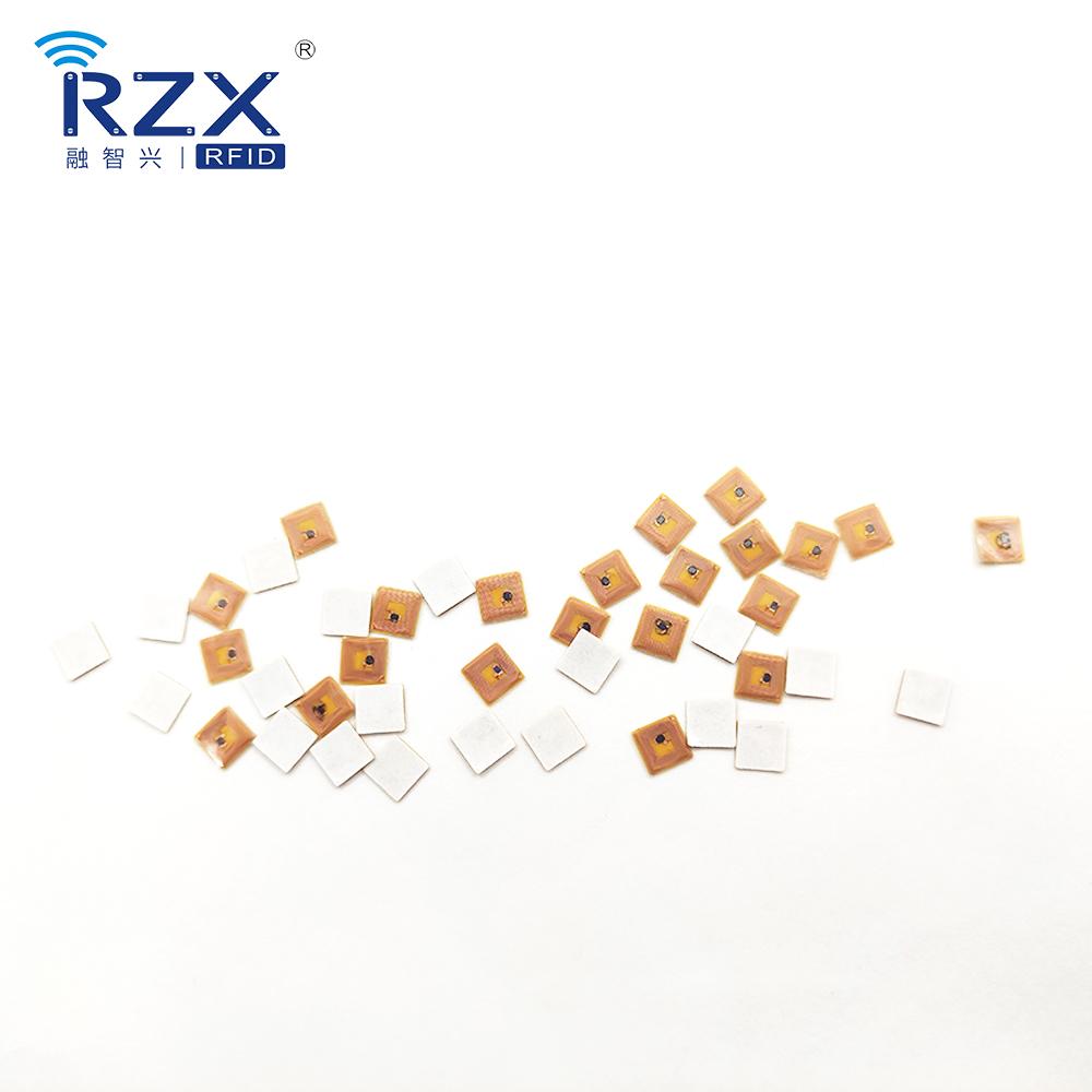 FPC标签直径5mm