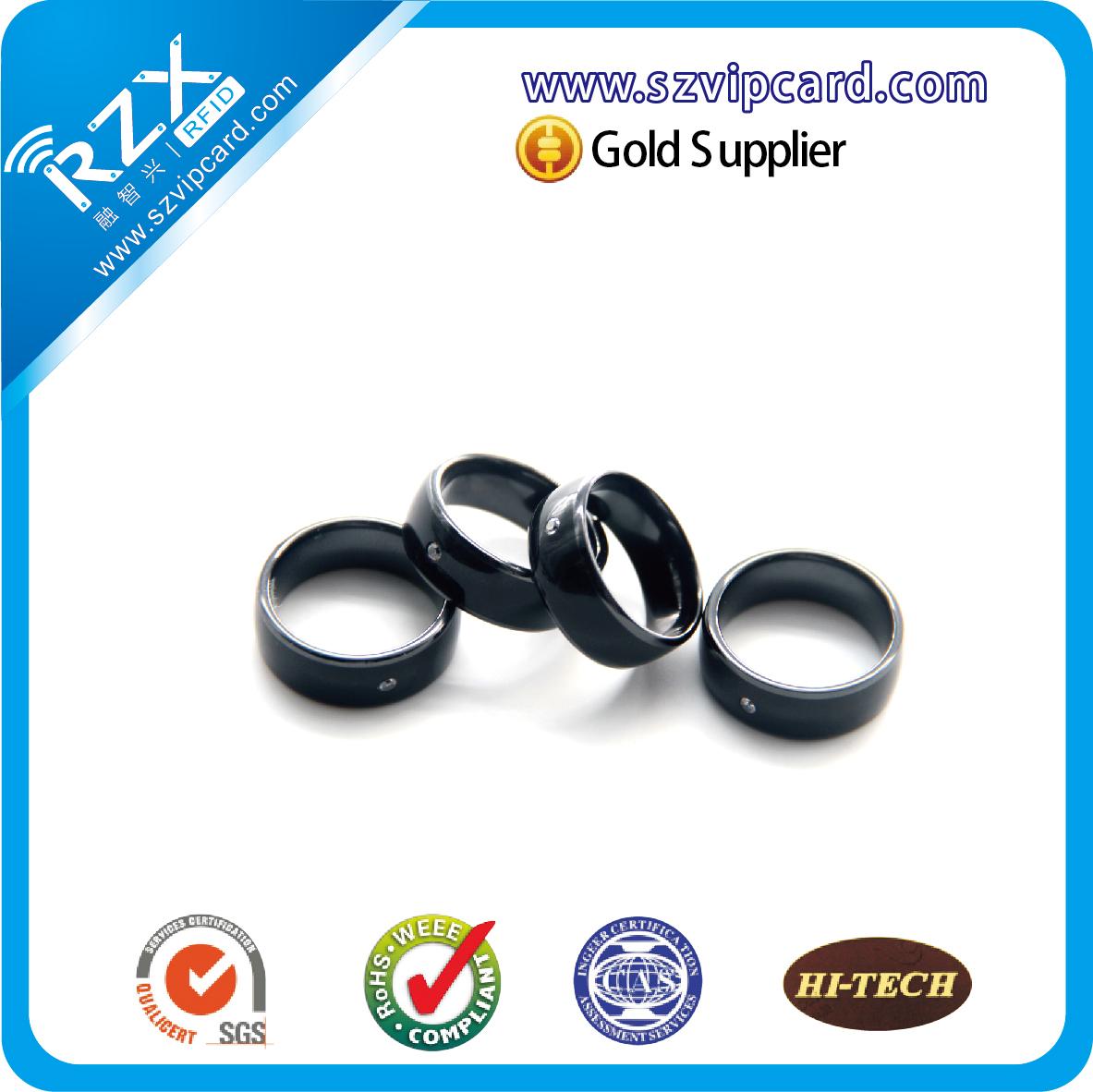 NFC戒指
