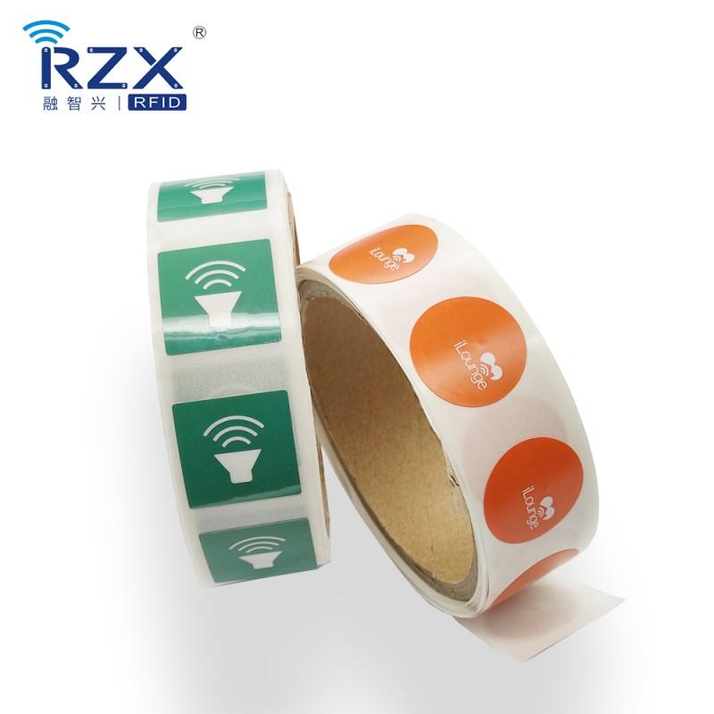 NFC印刷标签