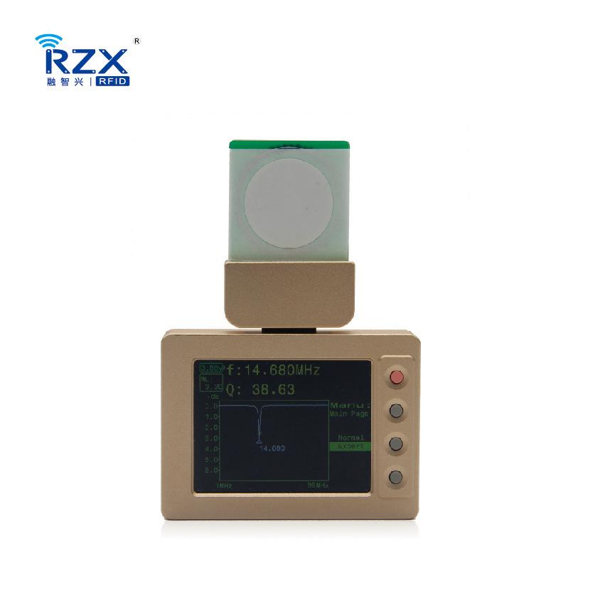 高频标签测试仪