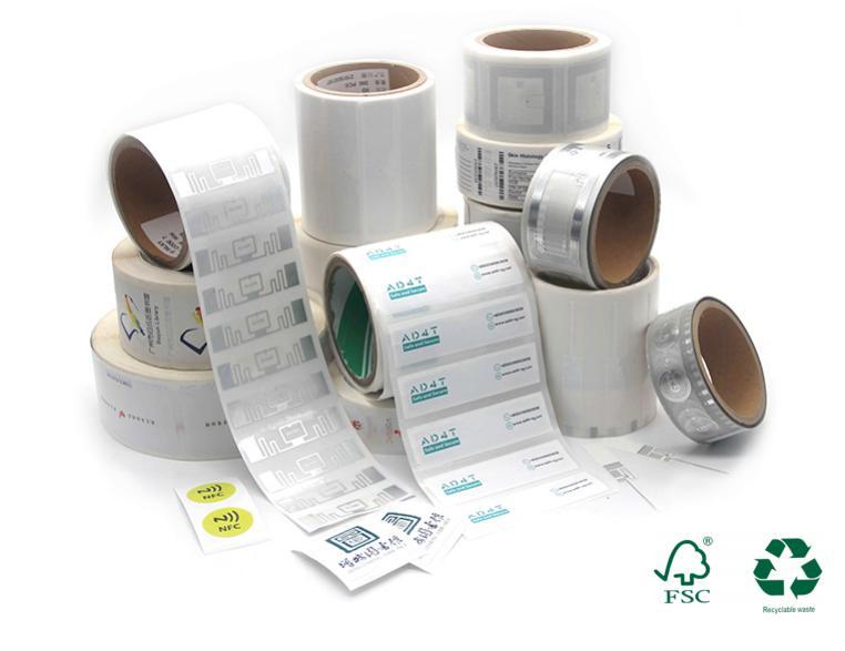 rfid环保标签