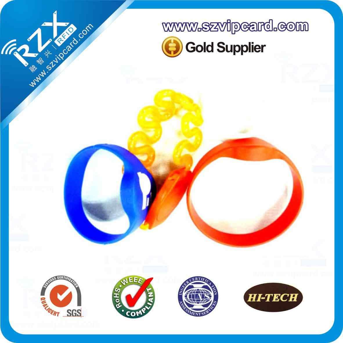 ornament wristband