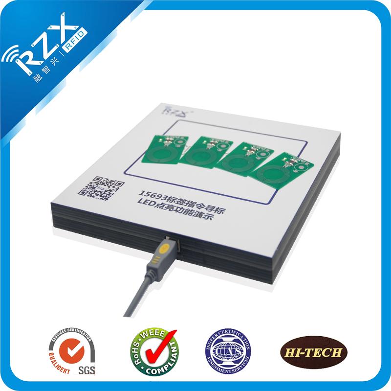 新品推荐:RFID闪灯标签