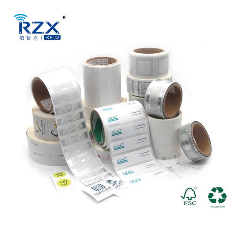 环保rfid标签
