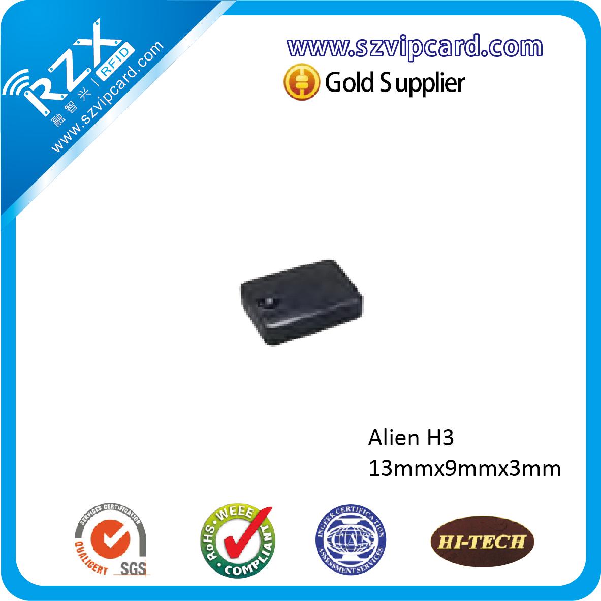 RZX-UC02 陶瓷标签