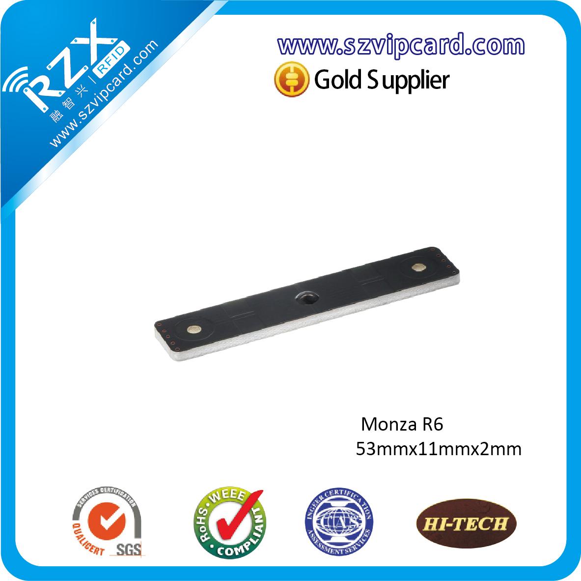 PCB抗金属标签 RZX-UB07