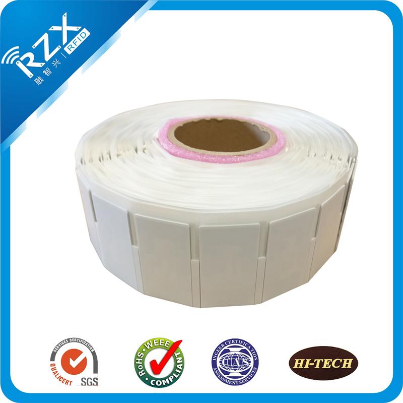 超高频柔性抗金属标签 RZX-UG6535