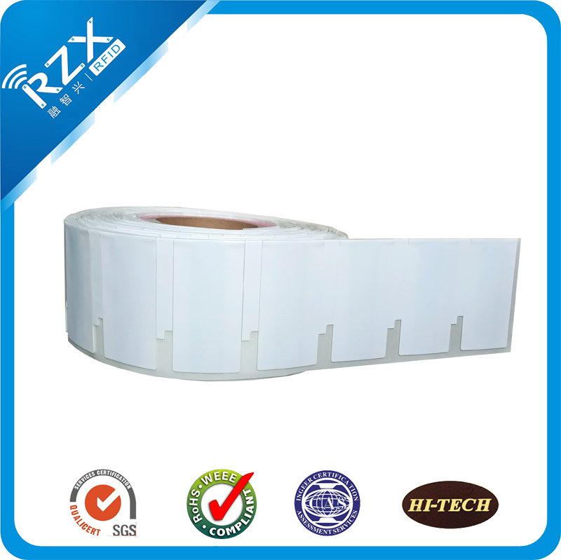 UHF柔性抗金属标签  RZX-UG8040