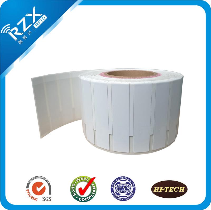 超高频柔性抗金属标签 RZX-UG9522