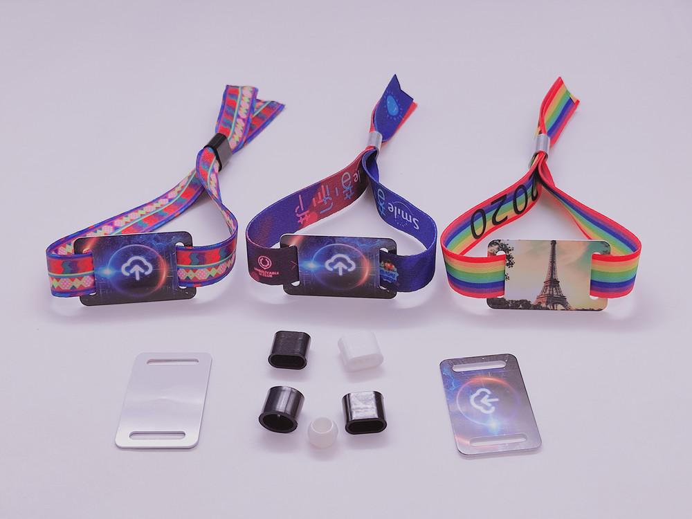 RFID学生手环